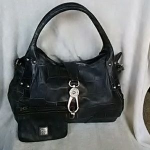 ⏳Clearance- Authentic D&B Annalisa satchel